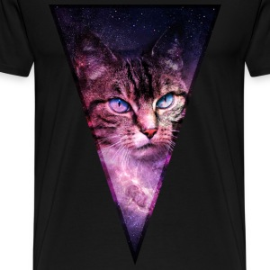 cativerse T-Shirts - Men's Premium T-Shirt
