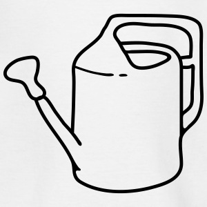 watering can_g1 Shirts - Teenage T-shirt