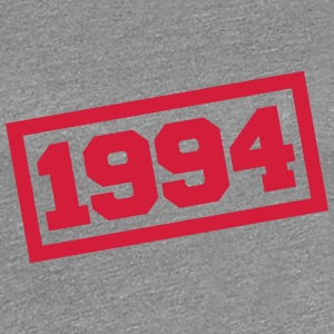 1994 Stamp T-Shirts - Frauen Premium T-Shirt
