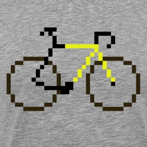 On Yer Bike T-Shirts - Men's Premium T-Shirt