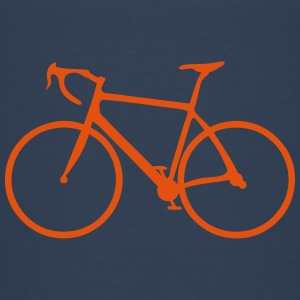 velo course cyclisme bike 12 Tee shirts - T-shirt Premium Enfant