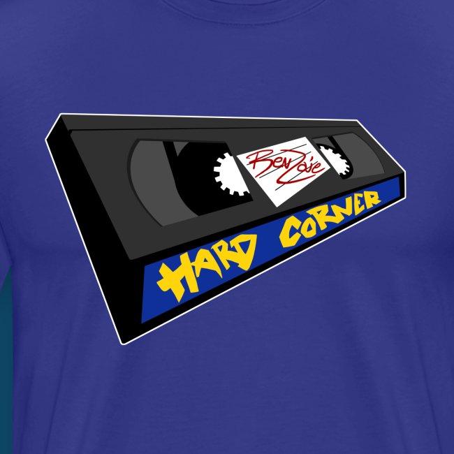 Hard Corner VHS