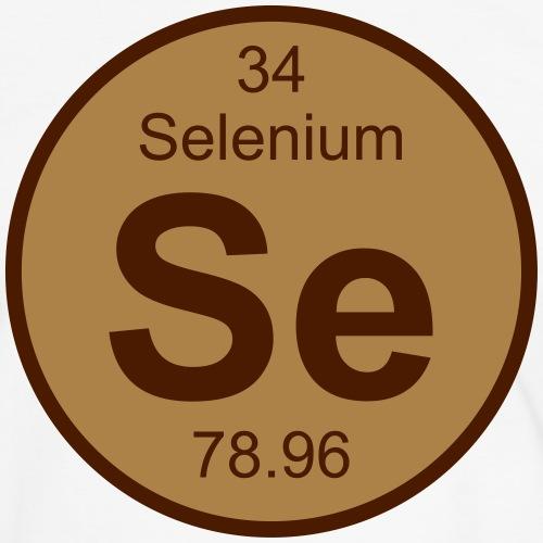 Selenium (Se) (element 34)