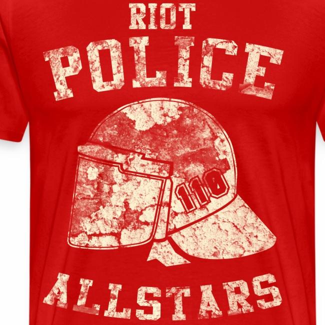 """""""allstars"""" Männershirt"""