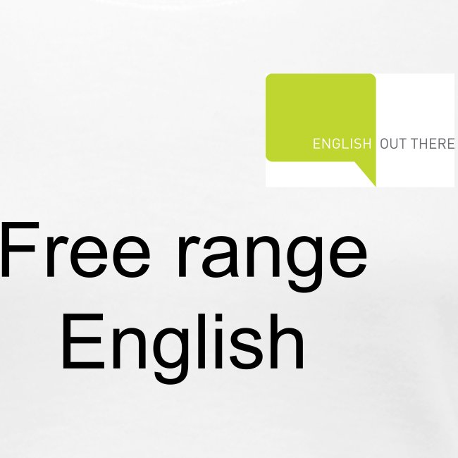 Free range English Out There