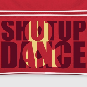 shut up and dance :-: - Torba retro