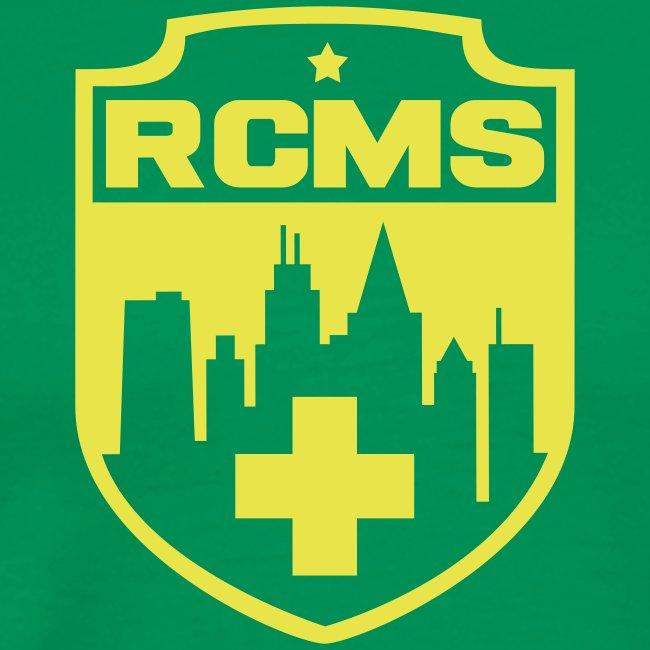 Rising Cities Medical Squad