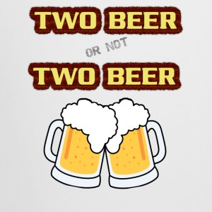 two beer - Boccale per birra