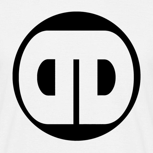 DDz Badge Black