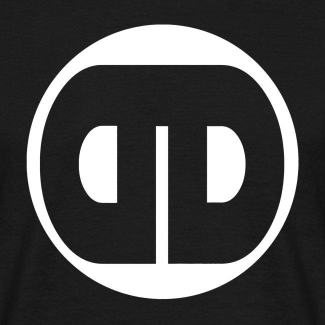 DDz Badge White