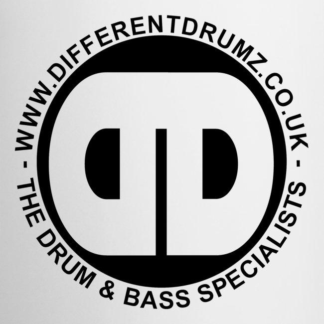 DDz Logo Mug