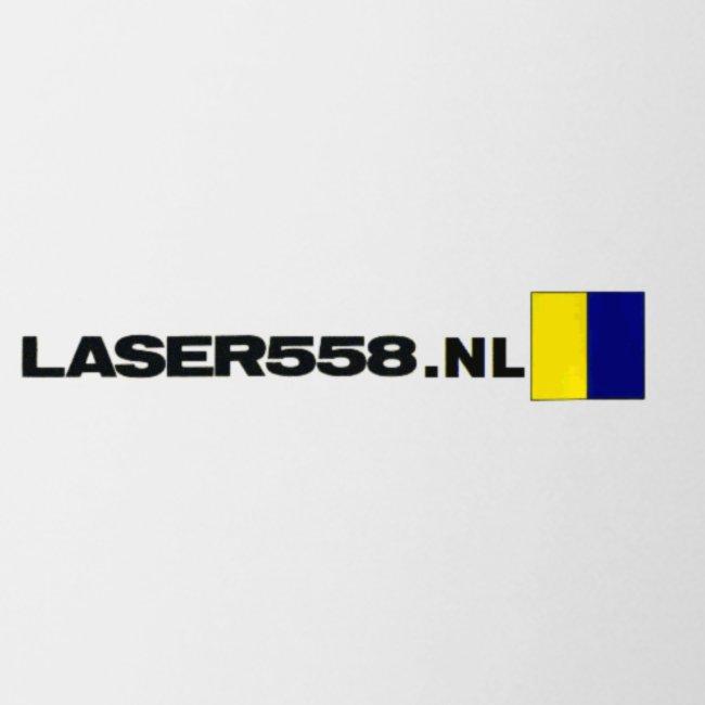 LASER558.NL Mok