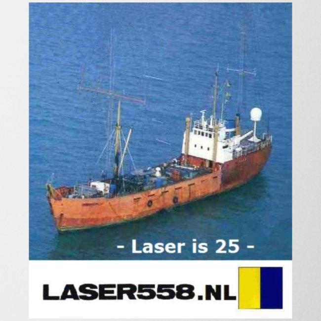 Laser Mok