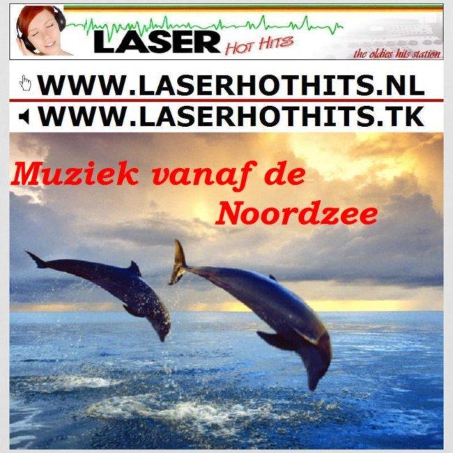Laser Hot Hits Tas