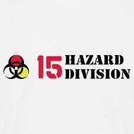 Design ~ 15 Hazard Division Army