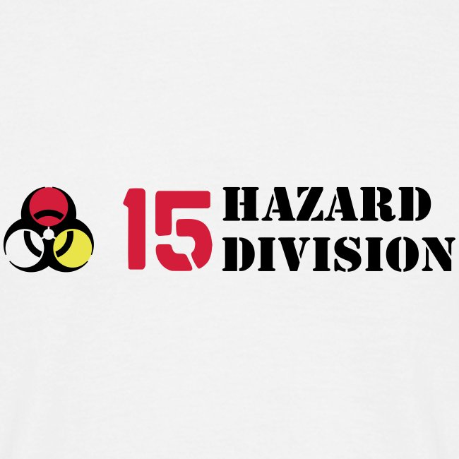 15 Hazard Division Army