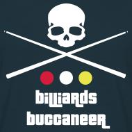 Design ~ Billiards Buccaneer