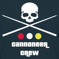 Design ~ Cannoneer Crew
