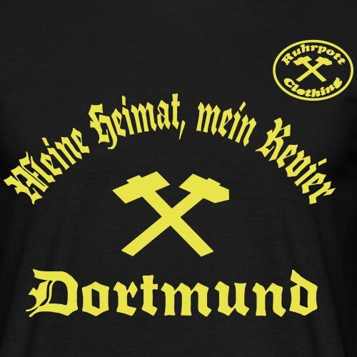 Dortmund - Meine Heimat, mein Revier