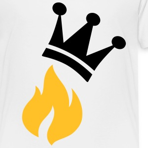 BBQ - King of Grill Shirts - Teenager Premium T-shirt