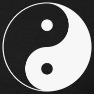 Design ~ Black & White Yin Yang