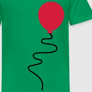 balloon Shirts - Kids' Premium T-Shirt
