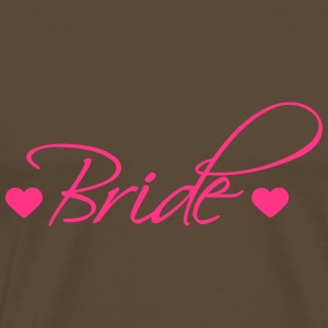 Bride T-Shirts - Men's Premium T-Shirt
