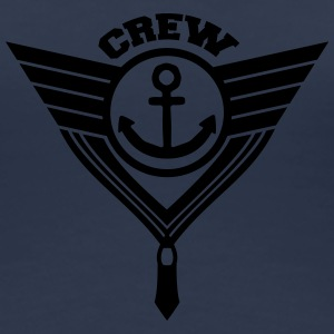 Sailor Crew T-Shirts - Women's Premium T-Shirt