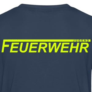 Jugendfeuerwehr-T-Shirt - Teenager Premium T-Shirt