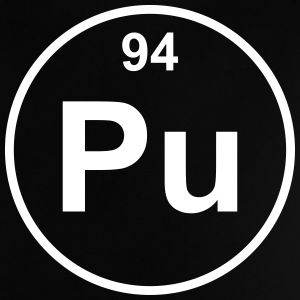 Plutonium (Pu) (element 94) - Baby T-Shirt