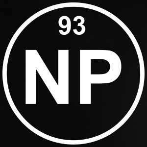 Neptunium (Np) (element 93) - Baby T-Shirt