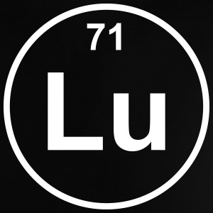 Lutetium (Lu) (element 71) - Baby T-Shirt