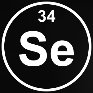 Selenium (Se) (element 34) - Baby T-Shirt