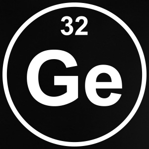 Germanium (Ge) (element 32) - Baby T-Shirt