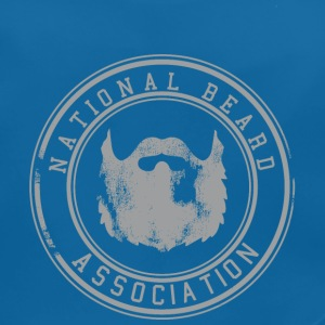 National Beard Association / Vintage Accessoires - Baby Bio-Lätzchen