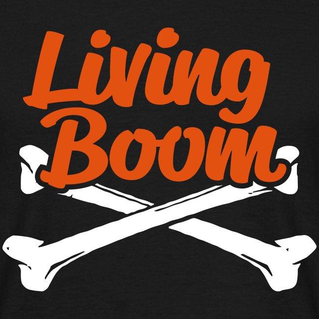 Living Boom pirate