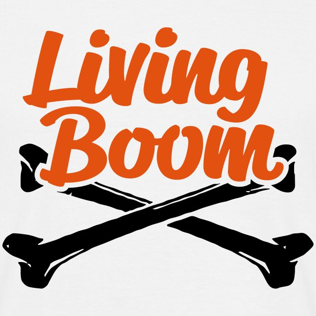 Living Boom