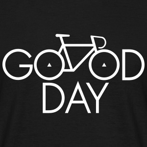 Good Day T-Shirts - Männer T-Shirt