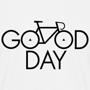 Good Day Tee shirts - T-shirt Homme