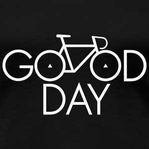 Good Day T-Shirts - Women's Premium T-Shirt