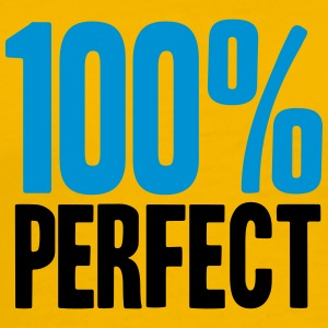 100 % Perfect Tee shirts - T-shirt Premium Homme