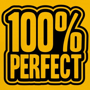 100 % Perfect T-shirts - Premium-T-shirt herr