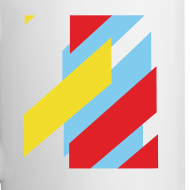 Design ~ Chevrons Vessel