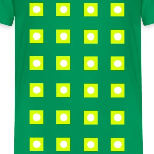 LED-Licht_a1 T-Shirts - Teenager Premium T-Shirt