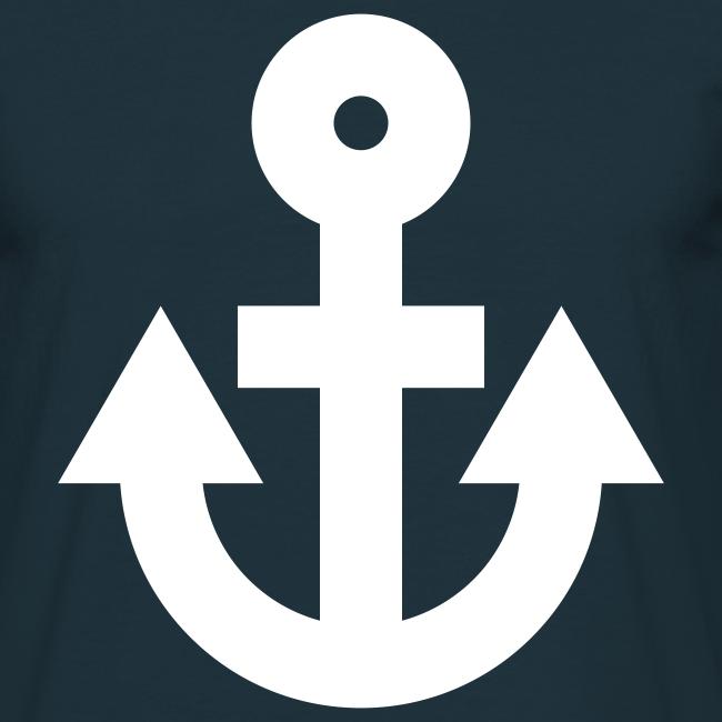 BD Anchor Tshirt