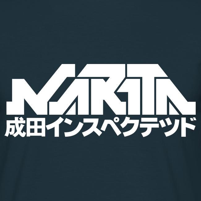 BD Narita Inspected Tshirt