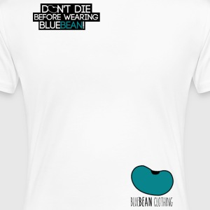 Girly Don't die - Frauen Premium T-Shirt