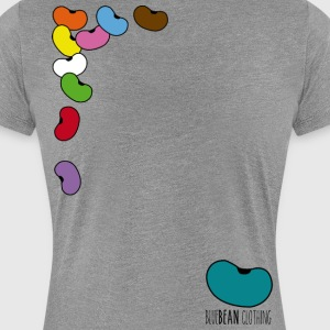 Girly colorbeans - Frauen Premium T-Shirt