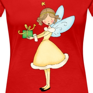 Christmas  - Frauen Premium T-Shirt
