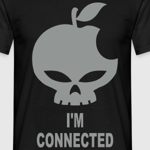 I'M connected T-Shirts - Men's T-Shirt